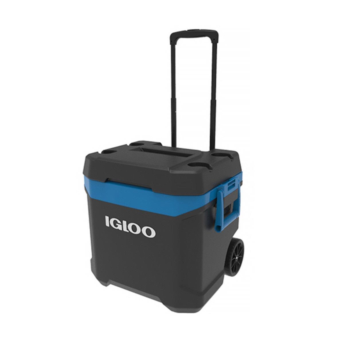 Igloo Maxcold Latitude 58 Litre 62qt Rolling Cool Box