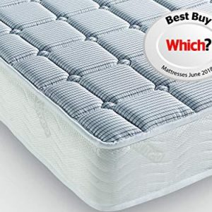 Dormeo Memory Plus - Double Mattress