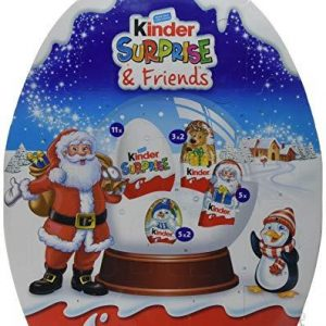 Kinder Advent Calendar, 431 g