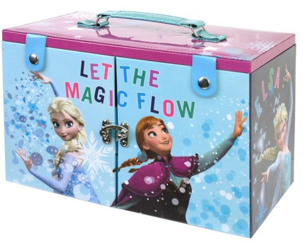 Disney Frozen Sisters Together Makeup Station